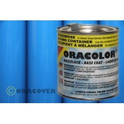 OR-121-053 Oracover - Oracolor - Light Blue ( Content : 100ml )