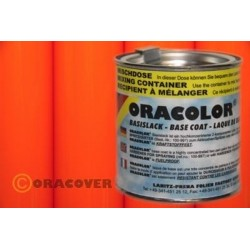 OR-121-060 Oracover - Oracolor - Orange ( Content : 100ml )