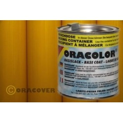 OR-122-030 Oracover - Oracolor - Scale Cub Yellow ( Content : 100ml )