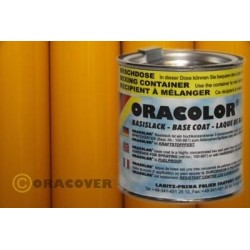 OR-122-032 Oracover - Oracolor - Scale Gold Yellow ( Content : 100ml )