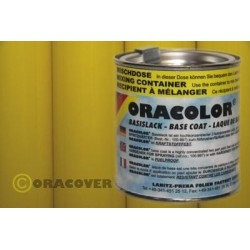 OR-122-033 Oracover - Oracolor - Scale Yellow ( Content : 100ml )