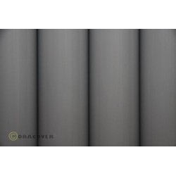 OR-21-011-010 Oracover - Light Grey ( Length : Roll 10m , Width : 60cm )