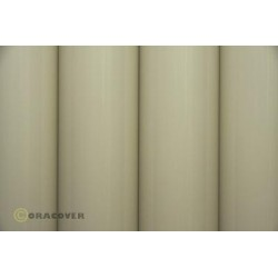 OR-21-012-010 Oracover - Cream ( Length : Roll 10m , Width : 60cm )