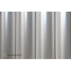 OR-21-016-010 Oracover - Pearl White ( Length : Roll 10m , Width : 60cm )