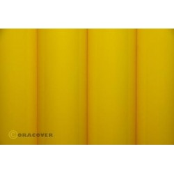 OR-21-033-010 Oracover - Cadmium Yellow ( Length : Roll 10m , Width : 60cm )