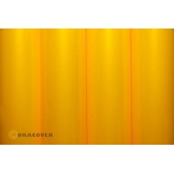 OR-21-037-010 Oracover - Pearl Gold Yellow ( Length : Roll 10m , Width : 60cm )
