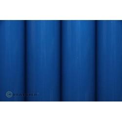 OR-21-050-010 Oracover - Blue ( Length : Roll 10m , Width : 60cm )