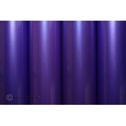 OR-21-056-010 Oracover - Pearl Purple ( Length : Roll 10m , Width : 60cm )