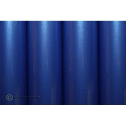 OR-21-057-010 Oracover - Pearl Blue ( Length : Roll 10m , Width : 60cm )