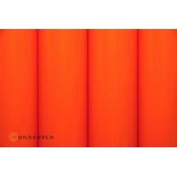 OR-21-060-010 Oracover - Orange ( Length : Roll 10m , Width : 60cm )