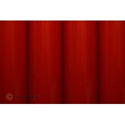 OR-23-023-010 Oracover - Orastick - Scale Ferrari Red ( Length : Roll 10m , Width : 60cm )