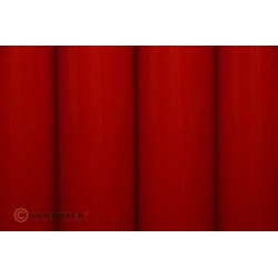 OR-25-023-010 Oracover - Orastick - Ferrari Red ( Length : Roll 10m , Width : 60cm )