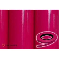 OR-26-013-xxx Oracover - Oraline - Fluorescent Magenta ( Length : Roll 15m , Width : 1mm )