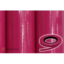 OR-26-024-xxx Oracover - Oraline - Pink ( Length : Roll 15m , Width : 1mm )