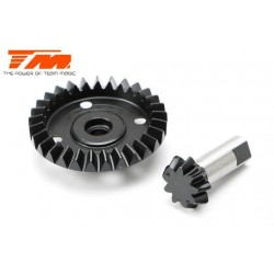 TM562005 Spare Part - SETH - Machined Bevel Gear -29T/9T