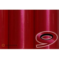 OR-26-027-xxx Oracover - Oraline - Pearl Red ( Length : Roll 15m , Width : 1mm )