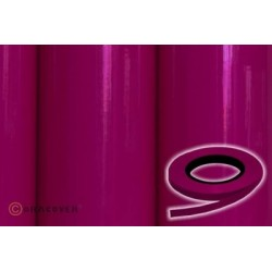 OR-26-028-xxx Oracover - Oraline - Power Pink ( Length : Roll 15m , Width : 1mm )