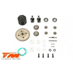 TM562006 Spare Part - SETH - Center Differential Set