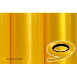 OR-26-037-xxx Oracover - Oraline - Pearl Gold Yellow ( Length : Roll 15m , Width : 1mm )