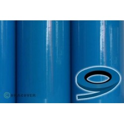 OR-26-051-xxx Oracover - Oraline - Blue Fluorescent ( Length : Roll 15m , Width : 1mm )