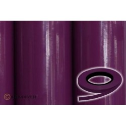 OR-26-054-xxx Oracover - Oraline - Violet ( Length : Roll 15m , Width : 1mm )