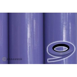 OR-26-055-xxx Oracover - Oraline - Purple ( Length : Roll 15m , Width : 1mm )