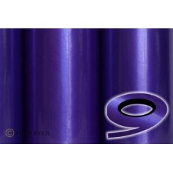 OR-26-056-xxx Oracover - Oraline - Pearl Purple ( Length : Roll 15m , Width : 1mm )
