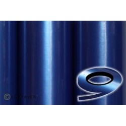 OR-26-057-xxx Oracover - Oraline - Pearl Blue ( Length : Roll 15m , Width : 1mm )