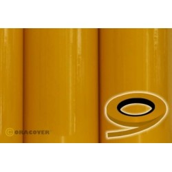 OR-26-232-xxx Oracover - Oraline - Scale Gold Yellow ( Length : Roll 15m , Width : 1mm )