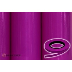 OR-26-313-xxx Oracover - Oraline - Royal Magenta ( Length : Roll 15m , Width : 1mm )