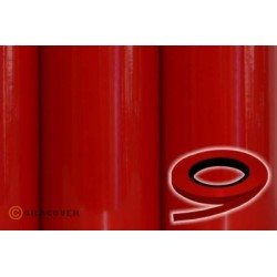 OR-26-322-xxx Oracover - Oraline - Royal Red ( Length : Roll 15m , Width : 1mm )