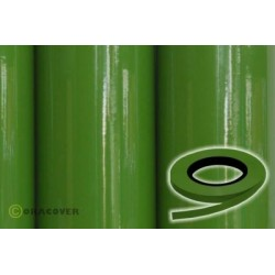 OR-26-342-xxx Oracover - Oraline - Royal Green ( Length : Roll 15m , Width : 1mm )