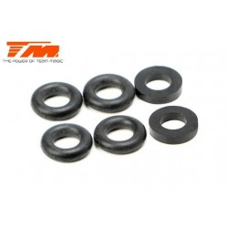 TM562013 Spare Part - SETH - Shock O-Ring & Washer (2)
