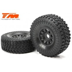 TM562027 Spare Part - SETH - Mounted Tires (2)