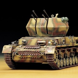 AC13236 GERMAN WIRBEL WIND 1/35
