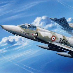 AC12248 MIRAGE IIIR FIGHTER 1/48
