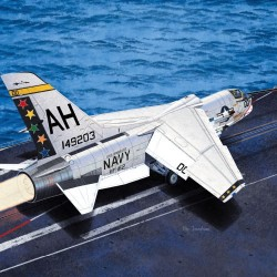 AC12521 USN F8E VF162 The Hunter 1/72