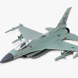 AC12541 F-16C Multirole Fighter MCP 1/72