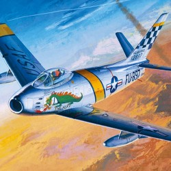 AC12546 F-86F Korean War 1/72