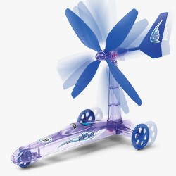 AC18140 ACADEMY - Wind Power Car