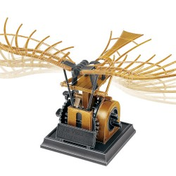 AC18146 Davinci Flying Machine