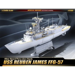 AC14106 (14106) USS REUB.JAMES FFG57 1/350