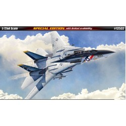 AC12532 F-14A Bounty Hunters 1/72