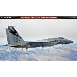 "AC12531 F-15C ""California ANG 144th FW 1/72"