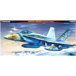 AC12505 F/A-18C Chippy Ho '94 1/72