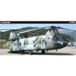 AC12503 Boeing CH-47D Chinook 1/72