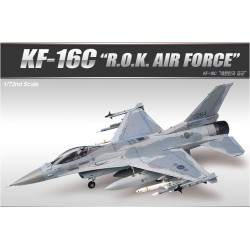 AC12418 ACADEMY - F-16 C ROK AIR FORCE 1/72