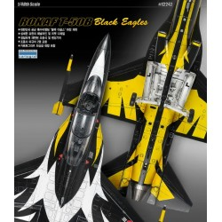 AC12242 (12242) T-50B BLACK EAGLES 1/48