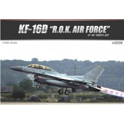 AC12226 (12226) KF-16D ROK AIR FORCE 1/48