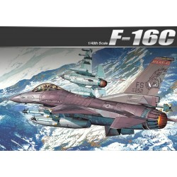AC12204 ACADEMY - F-16C Fight. Falcon 1/48
